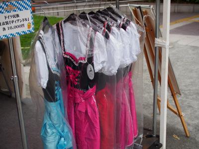 ドイツの民族衣装.JPG