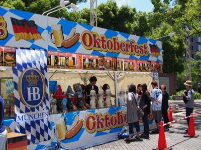 ドイツビールブース.JPG