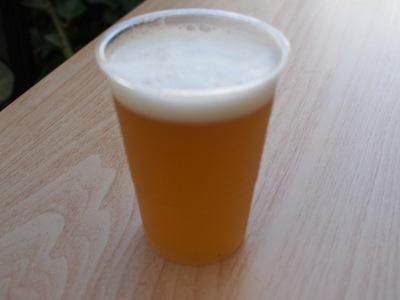 夜イチビール.JPG