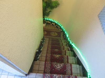 アロヒディン階段.JPG