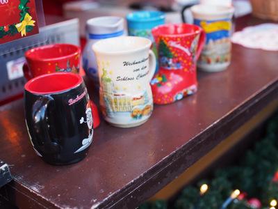 クリスマスブーツのカップ.JPG
