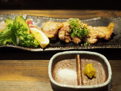 大和ポーク炙り焼き1.JPG