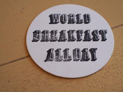 WORLD BREAKFAST ALLDAYコースター.JPG