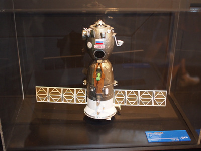 ソユーズ宇宙船.JPG
