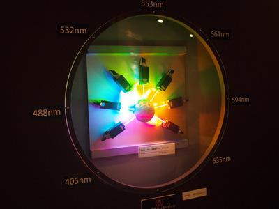 レーザー光線.JPG