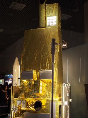 惑星観測衛星ひさき.JPG