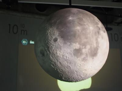 月の模型.JPG