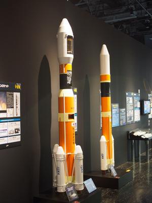JAXAロケット.JPG
