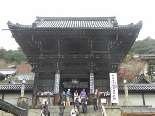 長谷寺の門.JPG