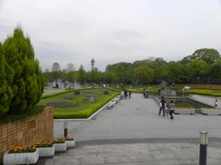 天王寺公園.JPG