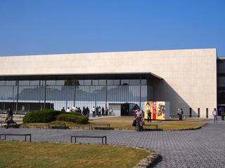 京都国立博物館平成知新館.JPG