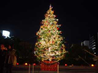 名古屋クリスマスマーケット10.JPG