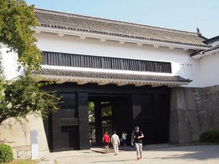 大阪城1.JPG