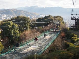 松山城リフト.JPG